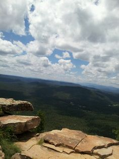 Looking down from the Rim, Payson AZ  Love is Ageless http://www.susanhaught.com