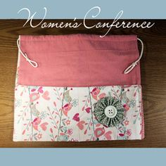 Walker and Wheelchair Bags | BYU Women's Conference
