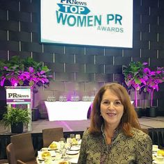 Today we have a HUGE reason to celebrate! Cathy Baron Tamraz Chairwoman & CEO of Business Wire will be honored as one of @PRNews Top Women in #PR! See how she's paving the way for the next generation of women: bwnews.pr/2kkOAtw  #TeamBW #PRNews #womeninpr #awards #event #PRtips #PRpros #agency #publicrelations #communications #marketers #digital #press #eventmarketing