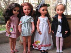 Alta Moda Fashion - News ed Eventi Girls Dresses, Flower Girl Dresses, Vintage Dolls, Fashion News, Wedding Dresses, High Fashion, Dolls Dolls, Dresses Of Girls, Bride Dresses