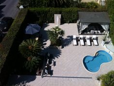 Vacation Villa in Forte dei Marmi | Italy Vacation Villas