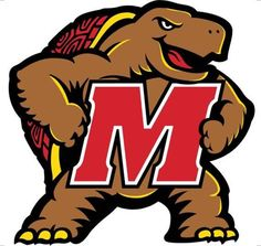 Maryland Terrapins - emblem