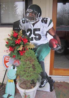 Christmas with McCoy