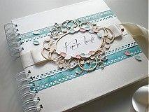Svadba - Svadobná kniha hostí - 3392060