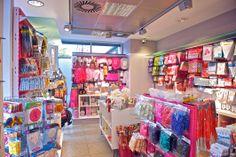 Dekorationsartikel wie Ballons, Kerzen, Girlanden und Co. für die Hochzeit, JGA, Babyshowerparty und Geburtstag