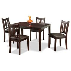 8 Pc Dining Room Set