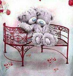 Tatty Teddy, Teddy Images, Teddy Bear Pictures, Teddy Bear Quotes, Love Your Parents, Blue Nose Friends, Bear Wallpaper, Love Bear, Cute Teddy Bears