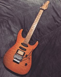 Jackson Jackson Guitars, Electric Guitars, I Am Happy, Crying, Amber, Wicked, Instruments, Music, Instagram