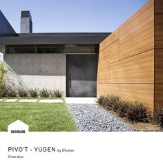 Winners 2017 | Archiproducts Awards Beach House, Awards, Garage Doors, Outdoor Decor, Home Decor, Front Doors, Beach Homes, Decoration Home, Room Decor