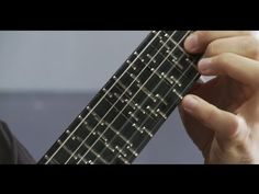 Fanned frets are too mainstream now, time for E-frets! - Guitar Discussions on theFretBoard