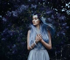 """A Fleeting Enchantment"" Bella Kotak Photography"