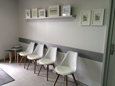 salle dattente #dentist