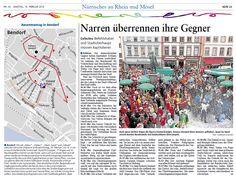 Maps4News