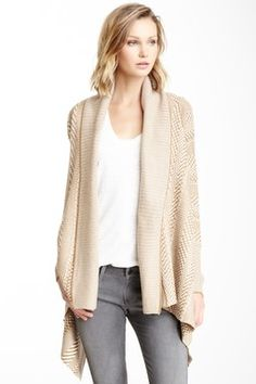 HauteLook | BB Dakota & Jack: BB Dakota Kali Knit Wrap