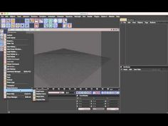 Cinema 4D Tutorial: Interface Customization