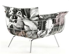 Moooi Nest Chair