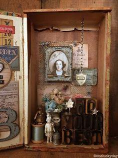 Genealogy Crafts