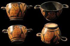 ancient Greek ceramics