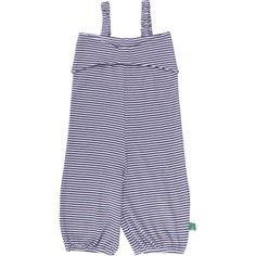 Green Cotton: Small Stripe suit - kids fashion