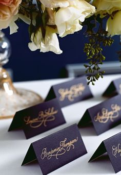 30 Navy Blue and Gold Wedding Color Ideas Pinterest