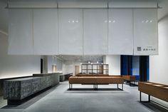 DORELL.GHOTMEH.TANE / ARCHITECTS | NEWS