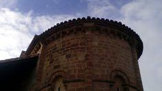 Iglesia de Castillejo