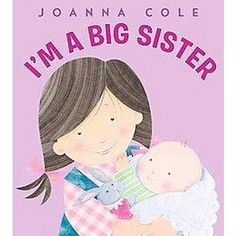 I'm a Big Sister - For her big sister kit.