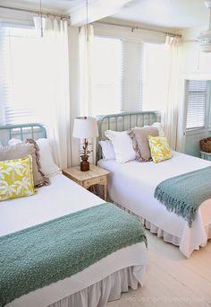 decorating ideas for bedrooms - Αναζήτηση Google