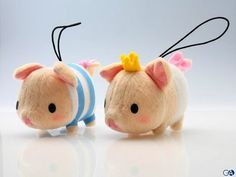 *** {{{♥ Lethia の ブロッグ - El Kawaiism real ♫}}} ***: {♥ ADORABLE Peluches Monster Hunter}