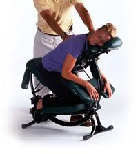chair massage. Corporate Chair Massage - Improve Overall Health For Employees