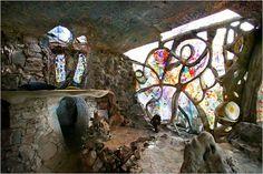 Inside the Eliphante House
