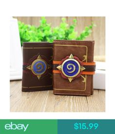 Video Game Merchandise Officially Hearthstone Heroes Of Warcraft Blizzard Blizzcon Card Wallet Package #ebay #Electronics