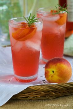 8 Cool #Summer Wine Spritzer Recipes to Try ...