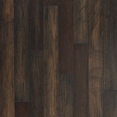 <p>From its tight knotholes to its dramatic graining, Mayan Pecan has rich visual depth with each board. This pattern is sure to bring a wonderful global influence to any room.</p>