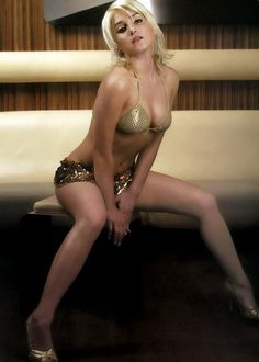 Nacktbilder Von Jeanette Biedermann