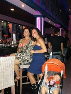 Me and Eliana Costa Rica  Amalia too
