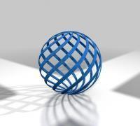 """loxodrome"" 3D Models to Print - yeggi"