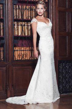 Augusta Jones Bridal dress | Augusta Jones Bridal 2017