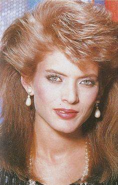 1980 s Women s Hairstyles. Click pic to see Women s Hairstyles wig. Retro  Hairstyles 497d02556