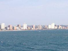Durban in KwaZulu-Natal Water Heating Systems, Smart Home Automation, Kwazulu Natal, Basel, My World, Atv, Vienna, San Francisco Skyline, My Dream