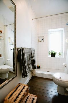 Our Favorite Bathrooms Best of 2013 | Apartment Therapy
