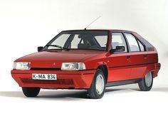 1987 Citroën BX   Flickr - Photo Sharing!