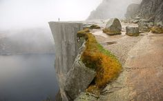 Trolltunga, Preikestolen und unfassbare Natur - eine Rundreise durch Norwegen macht sprachlos und glücklich!