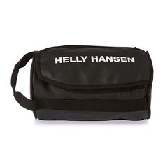 Men's Helly Hansen Wash Bags - Helly Hansen Wash Bag 2 - Black