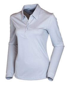 Another great find on #zulily! Platinum Monia Polo by Sunice #zulilyfinds