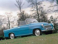 10 klíčových vozů historie Škody: od aut pošťáků k Octavii RS - 85 - Retro Cars, Vintage Cars, Europe Car, European Tour, S Car, Car Makes, Bugatti, Motor Car, Cool Cars