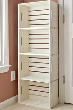 1000+ ideas about Book Storage on Pinterest | Home Tips ...