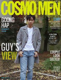 [ENG] Cosmopolitan Making Film and GIFs – Dec 2015 Cosmo Men 'Lee Seunggi's Brilliant Days' | LSGfan ~ Lee Seung Gi Blog