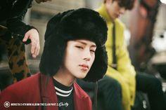 monsta x teaser guilty, monsta x comeback guilty monsta x comeback minhyuk black hair, wonho hyungwon shownu kihyun 2016 Monsta X Jooheon, Shownu, X Fighter, Lee Joo Heon, Yoo Kihyun, Hyun Woo, Starship Entertainment, Minhyuk, K Idols