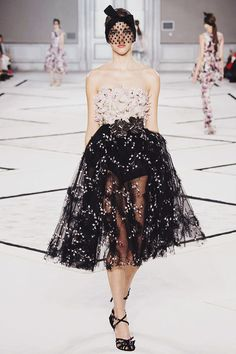 // Giambattista Valli Spring 2015 Couture :: This is Glamorous